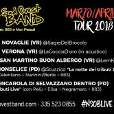 Tencarola di Selvazzano Dentro (Padova) @SogniNeiCassetti