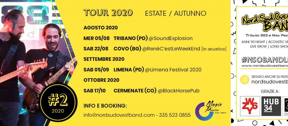 Estate – Autunno 2020